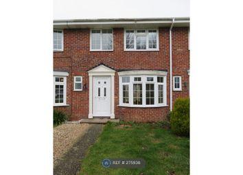 Thumbnail 3 bedroom terraced house to rent in Southwark Walk, Bognor Regis