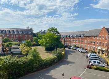 Thumbnail 1 bed property for sale in 46 Regency Crescent, Christchurch, Dorset
