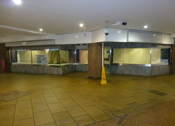 Thumbnail Retail premises to let in St Georges Square, St. Georges Centre, Gravesend