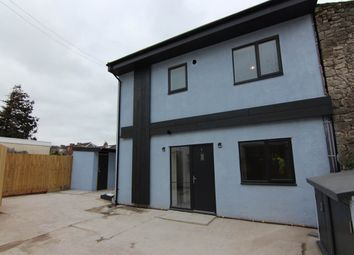 Thumbnail 1 bed flat to rent in Wheelhouse Apartments, Alfred St, Weston-Super-Mare