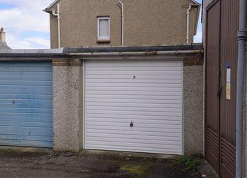 Thumbnail Parking/garage for sale in Garage No.9, Ethel Terrace, Edinburgh