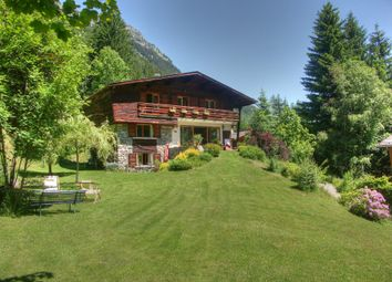 Thumbnail 7 bed property for sale in Chamonix, Chamonix, France