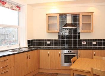 Thumbnail 2 bedroom end terrace house to rent in Reinwood Road, Lindley, Huddersfield