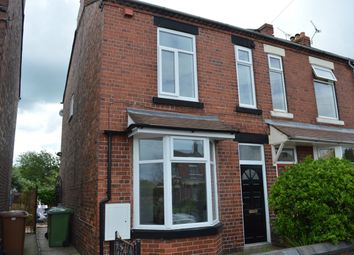 Thumbnail 3 bedroom semi-detached house to rent in Broughton Road, Crewe