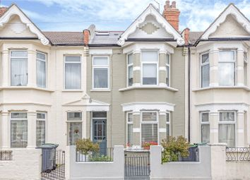 Thumbnail 4 bed terraced house for sale in Ashfield Road, Harringay, London