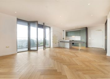 Thumbnail 2 bed flat for sale in Beckford Building, Heritage Lane, London