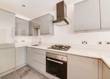 Thumbnail 3 bed town house for sale in Woodlands, Staveley Road, Poolsbrook