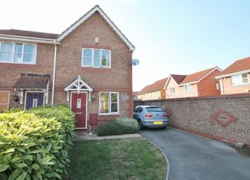 Thumbnail 2 bed property to rent in Wheatfield Drive, Bradley Stoke