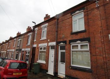 Villiers Street, Coventry CV2. 3 bed terraced house