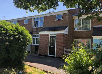 3 bed terraced house for sale in Eathorpe Close, Matchborough, Redditch B98