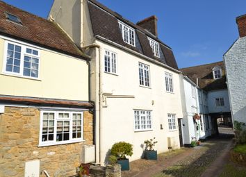 Thumbnail 4 bed mews house for sale in Market Place, Wincanton