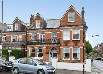 Thumbnail 2 bed flat for sale in Elmbourne Road, London