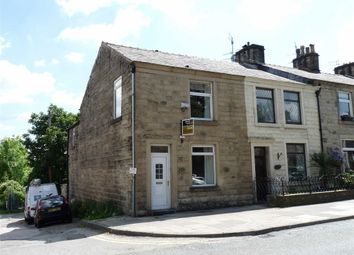 Thumbnail 3 bed end terrace house to rent in Bolton Road West, Ramsbottom, Lancashire