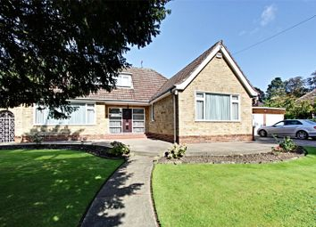 Thumbnail 4 bed detached house for sale in Cliff Top Lane, Hessle, East Yorkshire