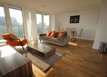 Thumbnail 3 bedroom flat to rent in The Crescent, 2 Seager Place, Deptford, London