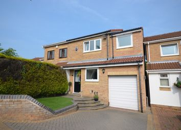 Thumbnail 4 bed semi-detached house for sale in Maythorne Close, Staincross