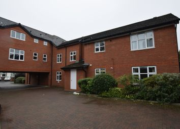 Thumbnail 2 bed flat for sale in 17 Downham Road South, Heswall