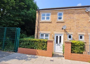 Thumbnail 2 bed end terrace house to rent in Wyedale, Walker