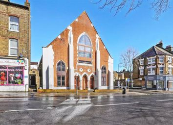 Thumbnail 1 bed flat for sale in High Street, Penge, London