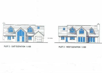 Thumbnail 4 bedroom detached house for sale in The Orchard, High Street, St Austell