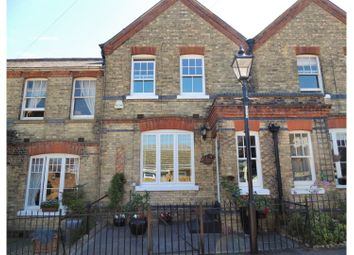 3 bed terraced house for sale in Admiralty Terrace, Rochester ME2