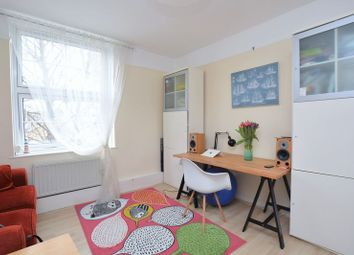 Thumbnail 1 bed flat to rent in Matilda House, Wapping