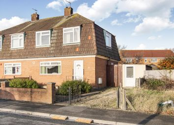 Thumbnail 3 bedroom semi-detached house for sale in Gipsy Patch Lane, Little Stoke, Bristol