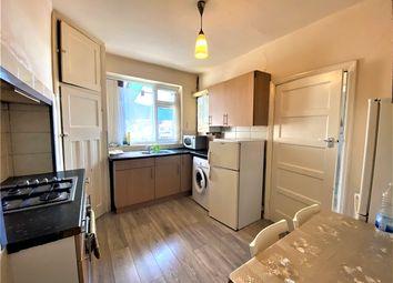 Thumbnail 1 bedroom flat to rent in Kingsbury Road, London