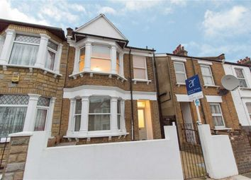 Thumbnail 3 bed end terrace house to rent in Wells House Road, London