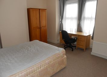 Thumbnail 4 bed shared accommodation to rent in Benjamin Road, High Wycombe