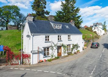 Thumbnail 3 bed cottage for sale in Llangammarch Wells
