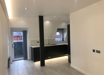 Thumbnail 2 bed flat for sale in Glovers Court, Preston