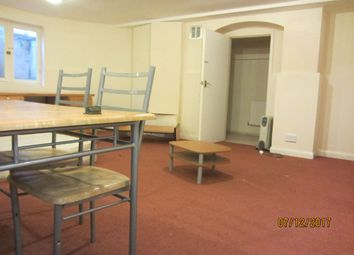Thumbnail 1 bedroom flat to rent in Upper Tichborne Street, Leicester