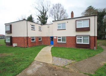 Thumbnail 1 bed flat for sale in Old School Close, Halton, Aylesbury