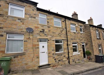 Thumbnail 2 bed terraced house to rent in Watercroft, Almondbury, Huddersfield
