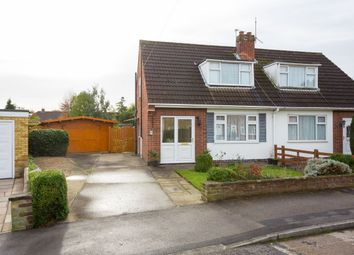 Thumbnail 2 bed bungalow for sale in Harlow Road, York