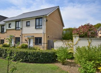 Thumbnail 2 bedroom end terrace house for sale in Motor Walk, Colchester, Essex