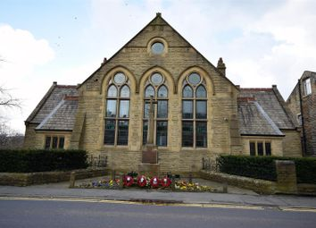 Thumbnail 1 bed flat for sale in Stonecross, Main Street, Wilsden, Bradford