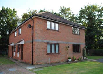 Thumbnail 1 bedroom end terrace house to rent in Kingsley Court, Brentwood Road, Heath Park, Romford