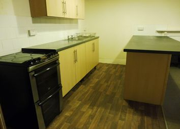 Thumbnail 3 bed flat to rent in Church Street, Paignton