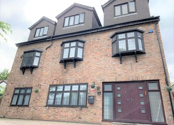 Thumbnail 7 bed detached house for sale in Bury New Road, Salford