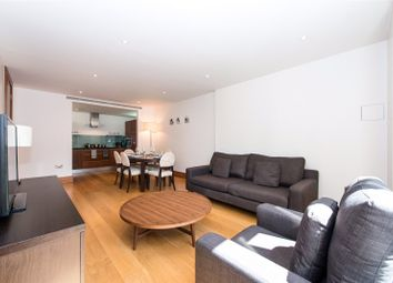Thumbnail 2 bed flat to rent in Parkview Residence, London