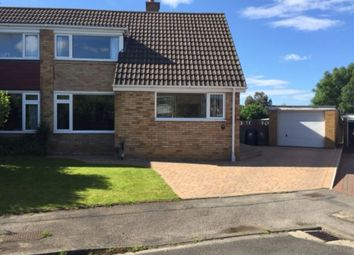 Thumbnail 4 bed semi-detached house for sale in Askew Dale, Guisborough