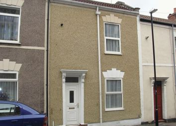 2 bed terraced house to rent in Mildred Street, Barton Hill, Bristol BS5