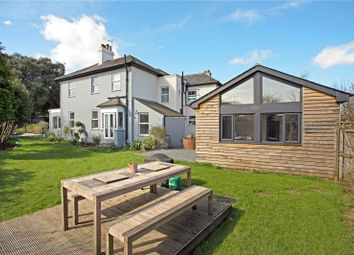 Thumbnail 5 bedroom detached house for sale in Brighton Road, Clayton, West Sussex