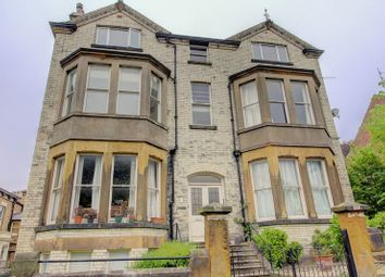 Thumbnail 2 bed flat for sale in Longshaw Lodge, Fulford Road, Scarborough