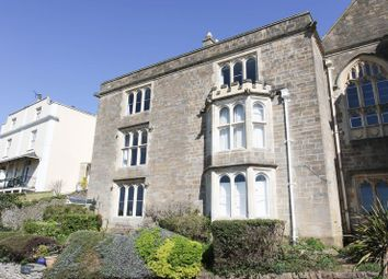 Thumbnail 3 bed flat for sale in Highdale Road, Clevedon