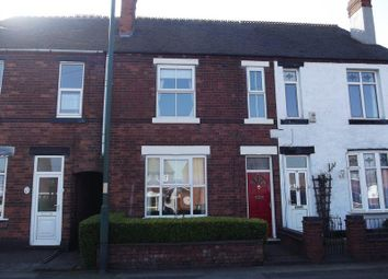 Thumbnail 3 bed detached house to rent in Lichfield Road, Brownhills, Walsall