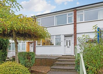 Thumbnail 2 bed terraced house for sale in Cranford Close, London