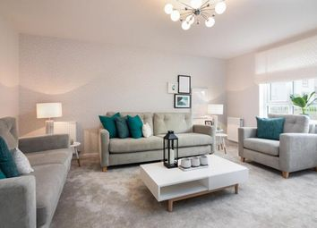 """Thumbnail 3 bedroom terraced house for sale in """"Coull"""" at Kingswells, Aberdeen"""